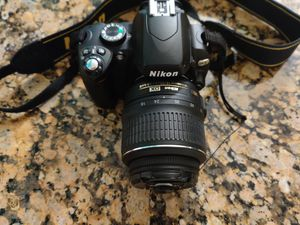 Nikon D60 for Sale in Marietta, GA