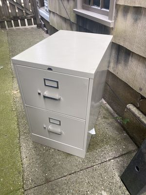 File Cabinet for sale for Sale in Chicago, IL