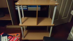 Small Shelf Table for Sale in Deltona, FL