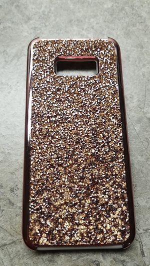 Phone case por Samsung S8 for Sale in San Antonio, TX