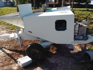 Shwing p88 and putmeister for Sale in Dundee, FL