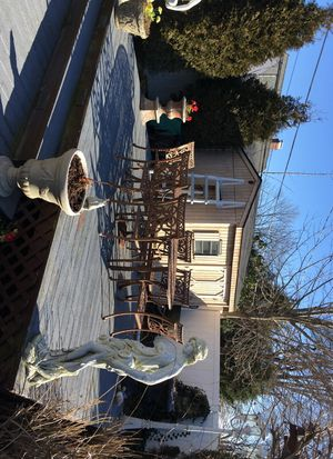 Outdoors furniture for Sale in Westbury, NY