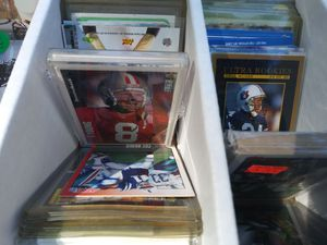 Sports Trading Cards for Sale in Pemberton, NJ