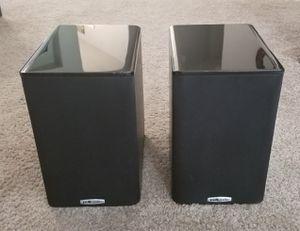 Polk Audio TSi100 2-way bookshelf speakers for Sale in Phoenix, AZ