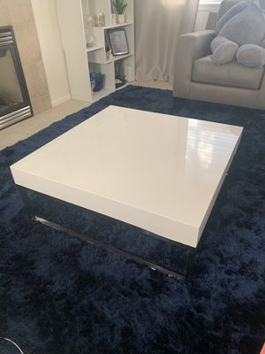 """Coffee Table 35""""LX14""""H for Sale in Renton, WA"""