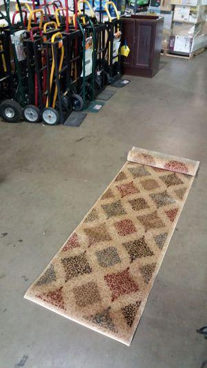 Home decorators collection 2x8 Celestial area rug for Sale in Phoenix, AZ