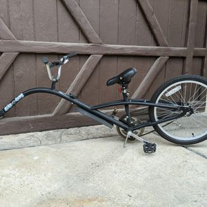 Bike-a-long Kids Trailer Bike for Sale in Spring Valley, CA