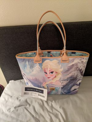 Disney Frozen Tote Bag by Dooney & Bourke for Sale in Fullerton, CA