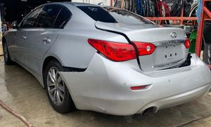 2014 - 2019 Infiniti Q50 2.0 Turbo Part Out! for Sale in Fort Lauderdale, FL