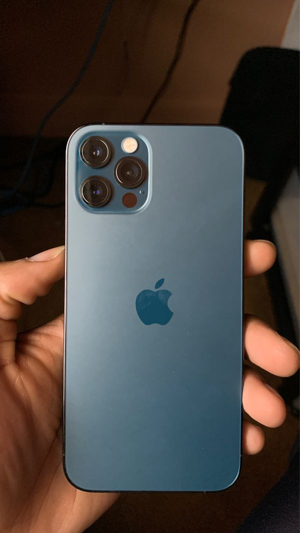 iPhone 12 Pro (fresh out box)