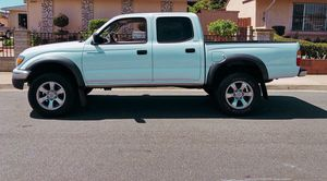 Toyota Tacoma 2003 No accident for Sale in Washington, DC