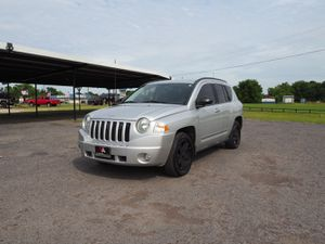 2010 Jeep Compass for Sale in Dallas, TX