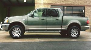 Ford F150 King Ranch 2OO2 for Sale in Louisville, KY