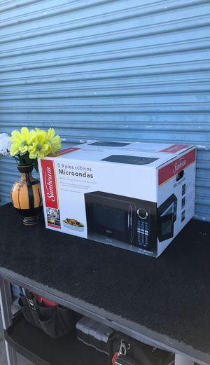 Brand new microwave for Sale in Lynwood, CA