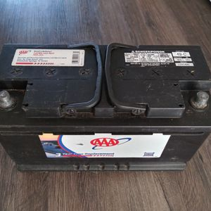 Battery 49C 900 CCA for Sale in Depew, NY