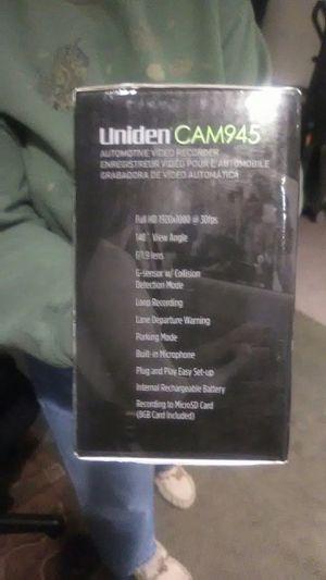 Uniden Cam 945 Pro for Sale in Coventry, RI