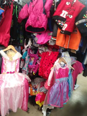 Kids and baby clothing ✨Zera Outlet✨ for Sale in Orlando, FL