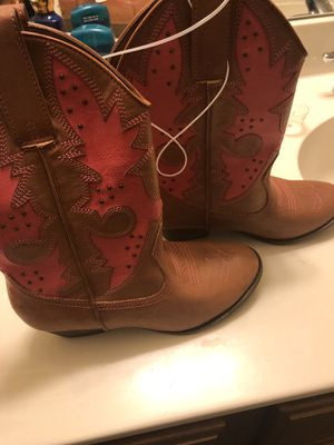 Women's boots for Sale in Dallas, TX