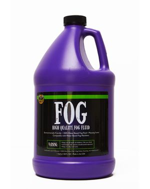 Premium Nice Scented Fog Machine Smile Fluid, Smells pleasant compared to others for Sale in San Diego, CA