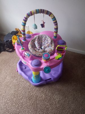 Bouncer .. booster seat ... carseat for Sale in Waco, TX