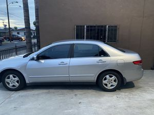 2004 Honda Accord for Sale in Bell Gardens, CA