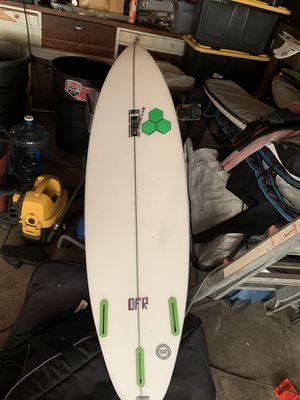 Al merrick Channel Islands surfboard for Sale in Hayward, CA