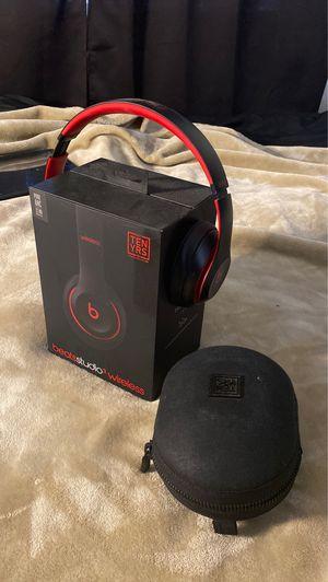 Beats Studio wireless 3 for Sale in Chula Vista, CA
