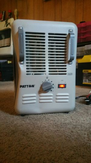 Space heater for Sale in Quincy, IL