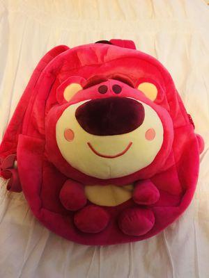 Lotso backpack for Sale in San Bernardino, CA
