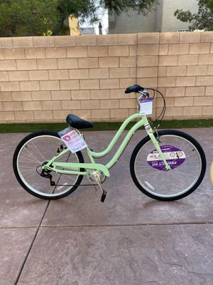 New mint cruiser bike 7speed for Sale in Las Vegas, NV