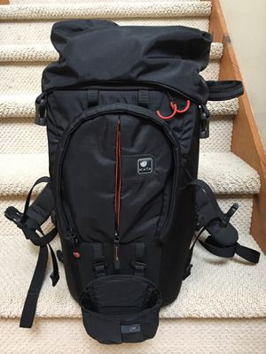 KATA TLB 300 Camera backpack in like new condition for Sale in Roy, WA