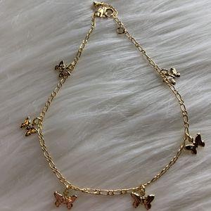 Gold Anklet for Sale in Fort Lauderdale, FL