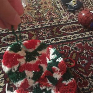 Handmade Crochet Ornaments for Sale in Beaverton, OR