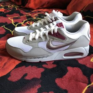 Womens White Grey Nike Air Max Shoes Size 10 for Sale in San Diego, CA