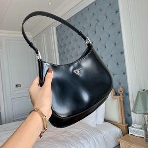 Prada Cleo Brushed Leather Shoulder Bag for Sale in Culver City, CA