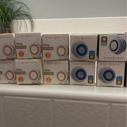 clarisonic brushes for Sale in Sloan,  NV