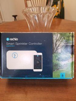 Rachio Smart Sprinkler Controller Gen 2 for Sale in Pataskala,  OH