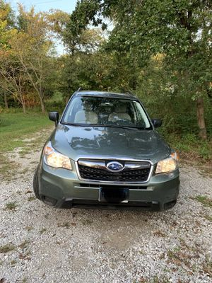 2016 Subaru Forester for Sale in Broken Arrow, OK