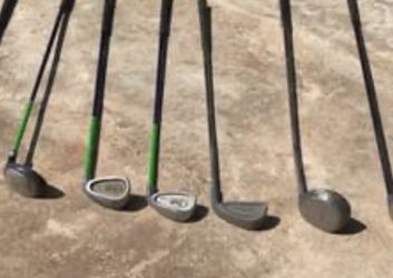 Kids Gold Clubs for Sale in Oklahoma City,  OK