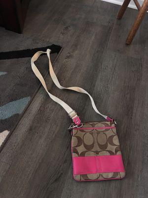 Coach purse for Sale in Hilliard, OH