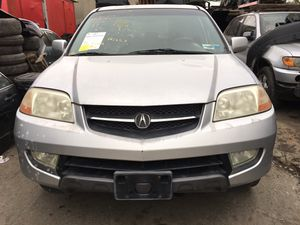 2003 Acura MDX Parts for Sale in Queens, NY