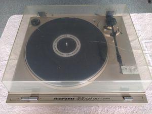 Marantz stereo equipment for Sale in Orlando, FL