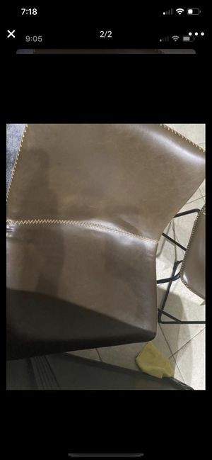 Bar chairs for 40 for Sale in Riverside, CA