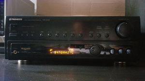 Pioneer AV Receiver Audio for Sale in Whittier, CA