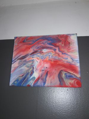Abstract Art Painting for Sale in Baltimore, MD