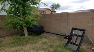 Brand new basketball hoop for Sale in Buckeye, AZ