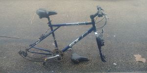 GT mountainbike for Sale in Chillicothe, IL