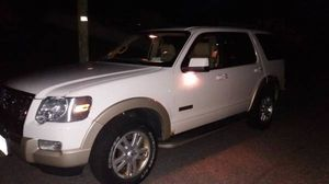 2009 SUV Ford Explorer 150K Miles 3rd Row Seating Drives Excellent for Sale in Virginia Beach, VA