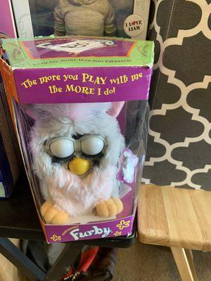 Furby for Sale in Burlington, NC