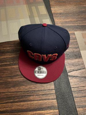Brand new Cleveland Cavaliers SnapBack hat for Sale in Celina, OH